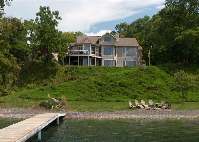 Seneca Lake House