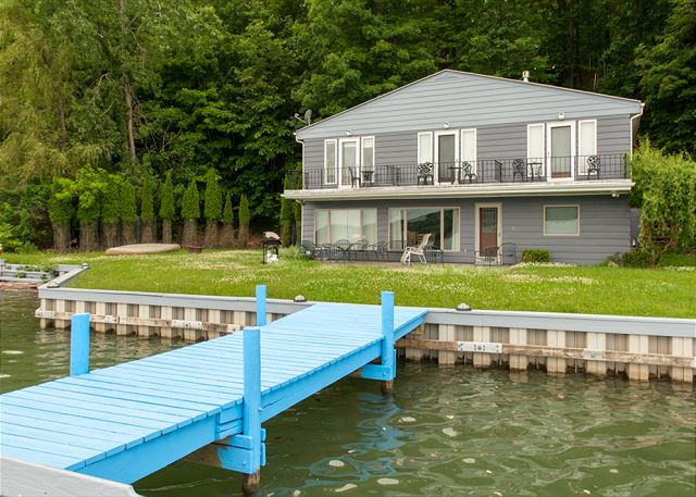 The Cottage on Seneca