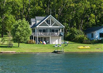 Fish On Finger Lakes Properties