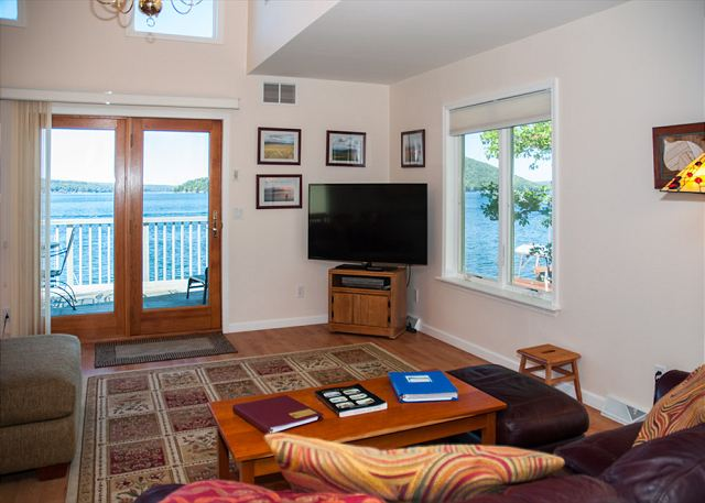 Sails And Sunsets Finger Lakes Properties