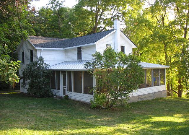 Botsford Cottage