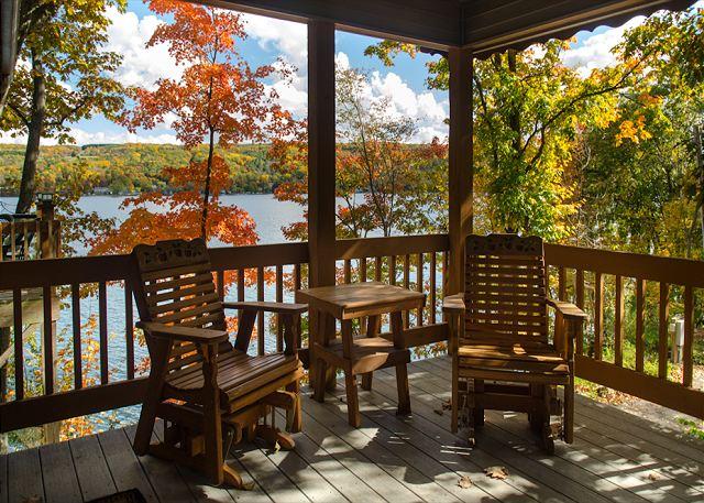 Oak Leaf Shores Finger Lakes Properties