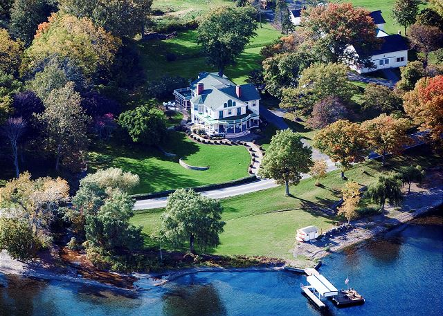 Glenwood Lodge