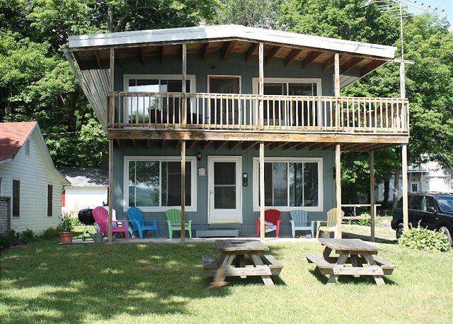 Seneca Lake rentals