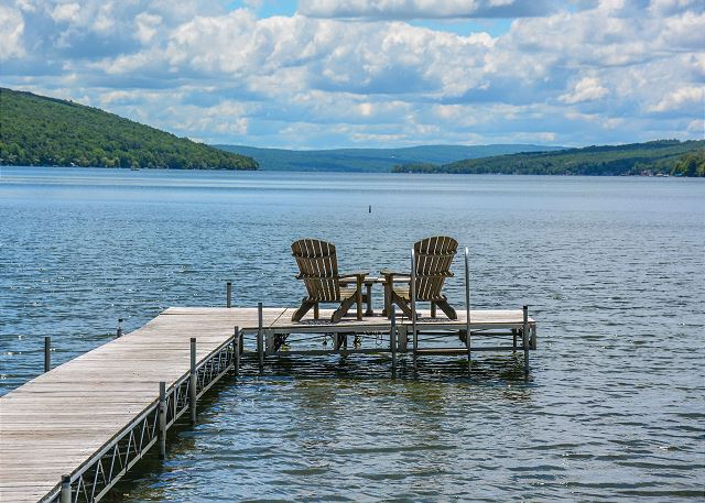 Serenity Cove Finger Lakes Properties