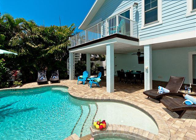 Holmes Beach Fl United States Breezy Florida Dreams Realty Of Ami Inc