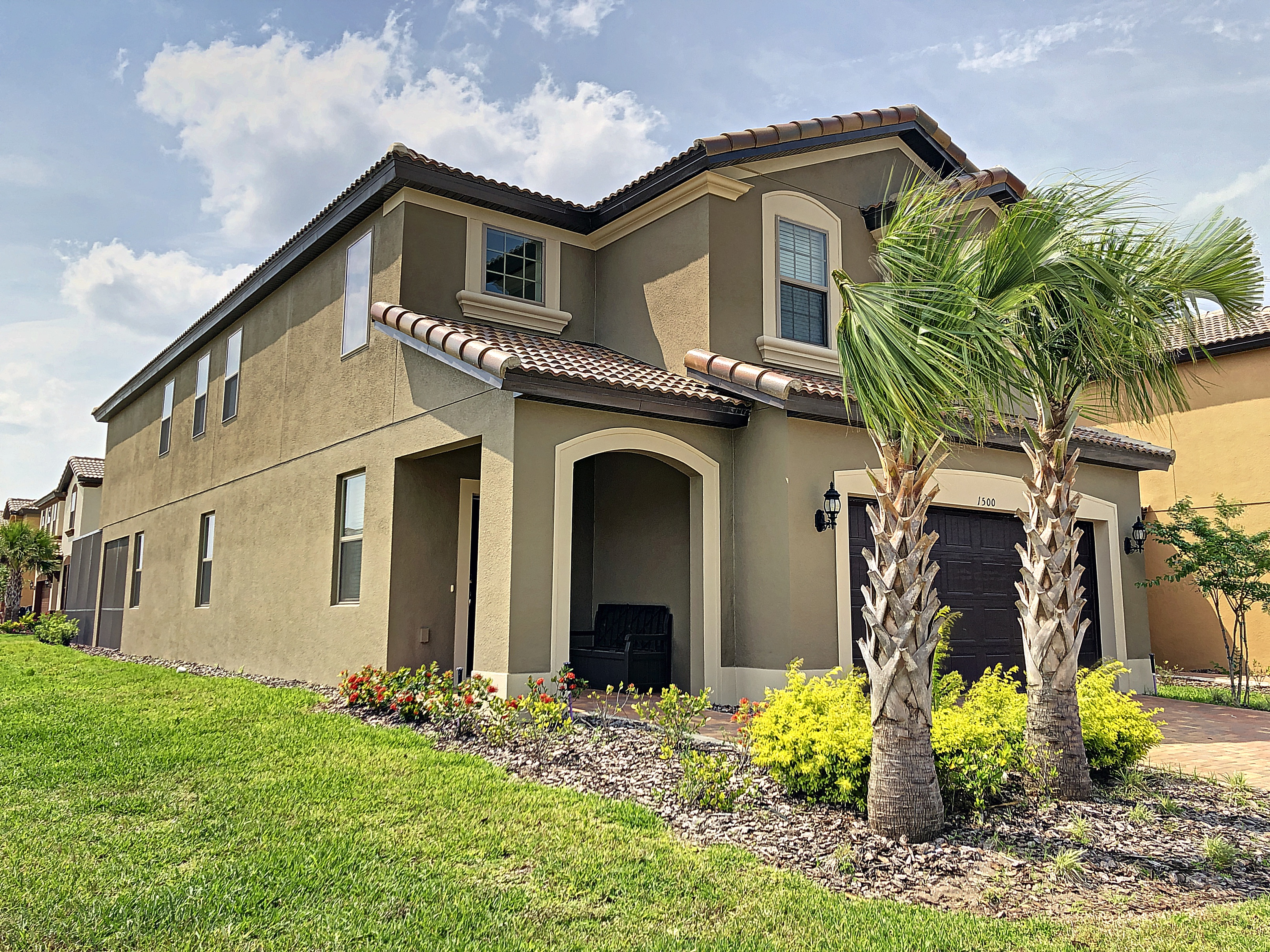 Orlando Vacation Home Rentals  Florida Spirit  Camellia