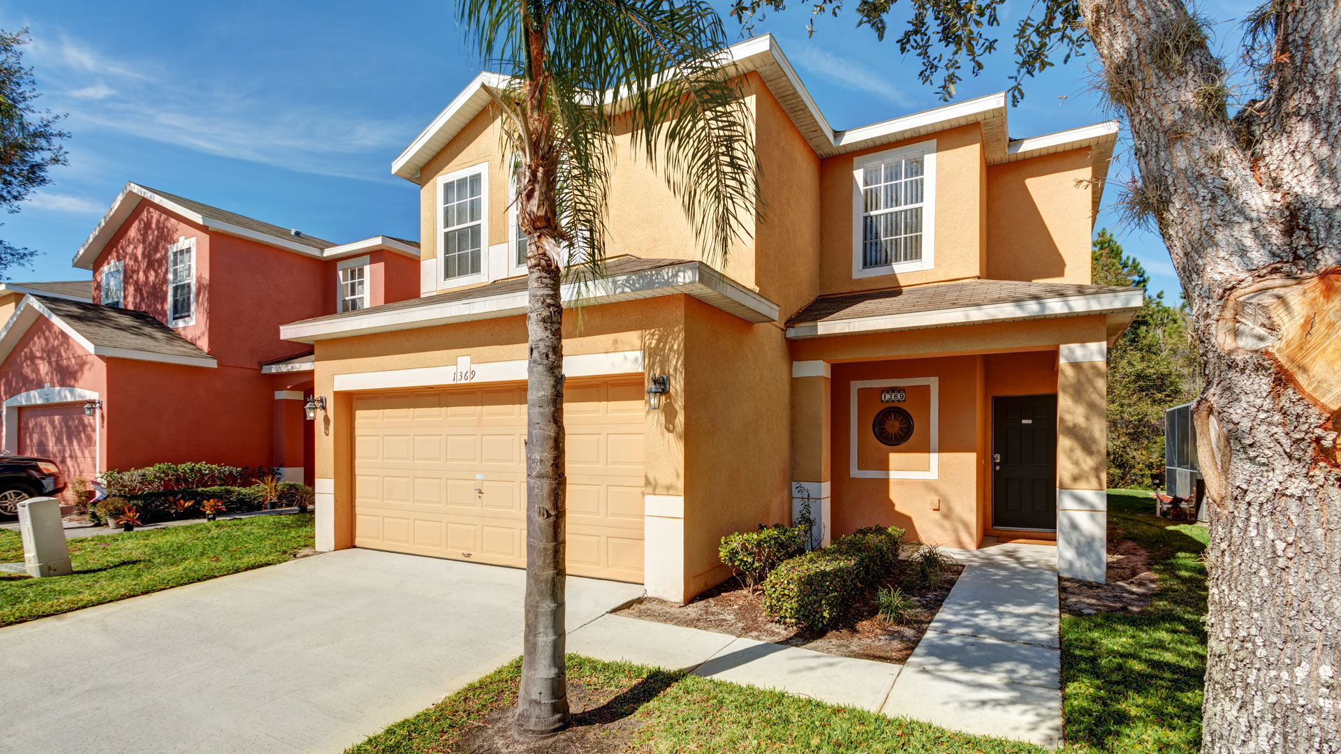 Orlando Vacation Home Rentals | Florida Spirit | Sevilla