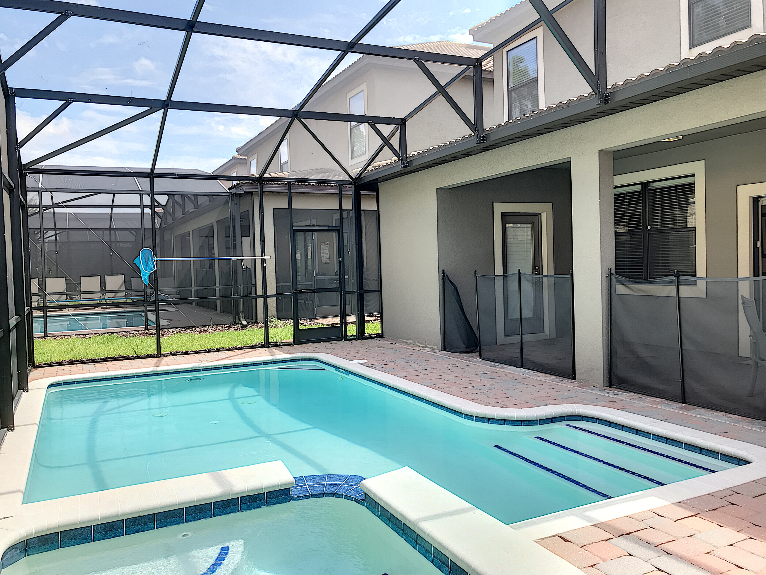 Orlando Vacation Home Rentals Florida Spirit Champions