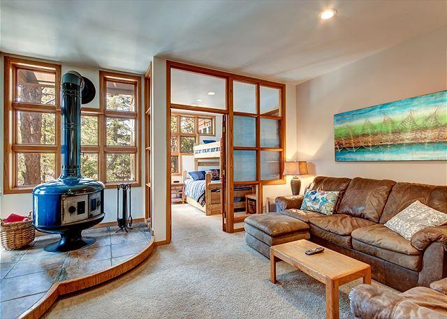 Frisco vacation rentals summit mountain rentals for Frisco colorado cabin rentals