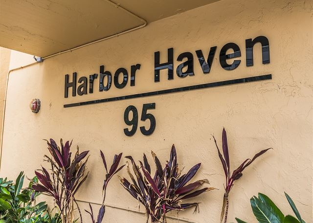 Welcome to Harbor Haven!