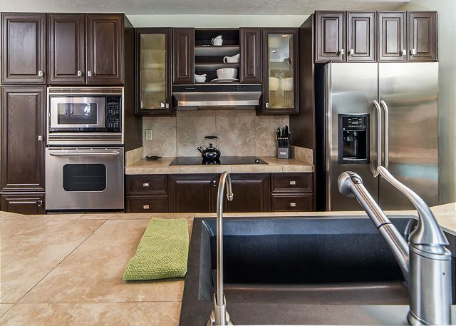 Clean Stainless Appliances!