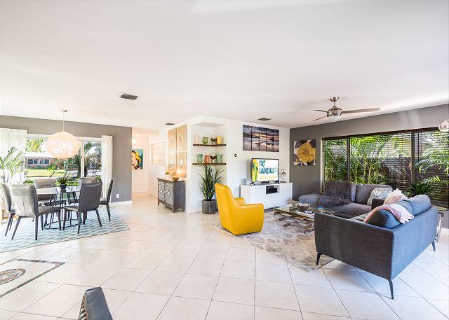 Welcome to Casa Pura Vida, Modern Comfy Living!