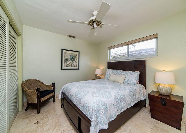 Second Queen Guest Bedroom!