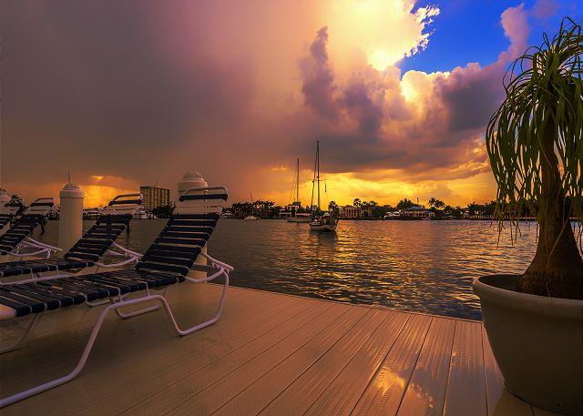Amazing Sunsets!