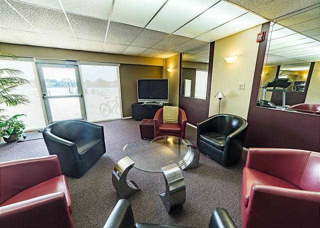 Community Lounge Room!