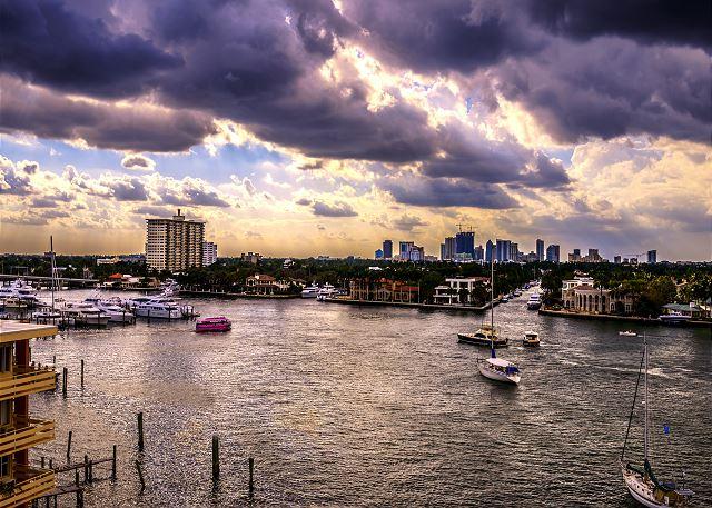 City Views!