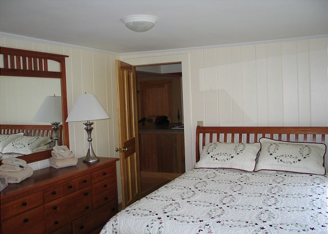 the franconia cottage vacation accommodation