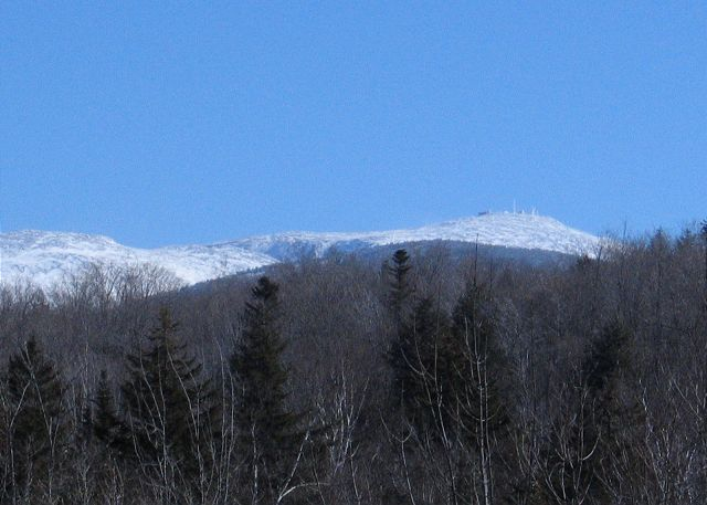 Winter in the Whites is just the half of it folks. The hikers, mountain climbers, golfers, scenic road less traveled seekers and all general enthusiasts of summer will enjoy it here in NH's White Mountains. Your favorite pet will also- Pet Friendly!!