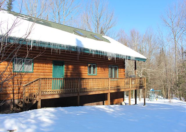 Otter Pond Lodge