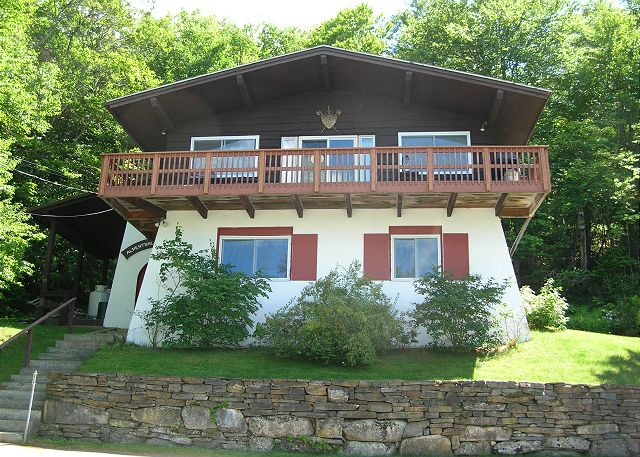 The Alpen Traum, a Mittersill Village Chalet, has been recently updated and upgraded, and is sure to make a perfect home away from home during your Franconia Notch vacation.  Book today by calling 800-247-5536!