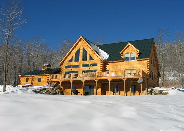 Sleepy Bear Lodge