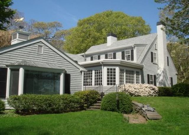 61 Gansett Road, Woods Hole