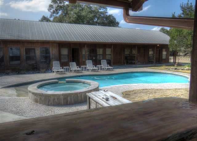 Concan Tx United States Outlaw Getaway Frio Country Resort