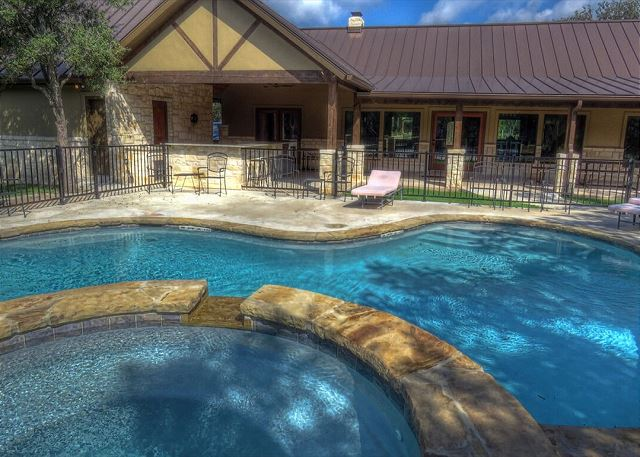 Frio Country Resort Vacation Rentals