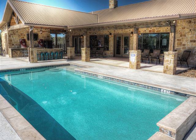Frio Country Resort Vacation Rentals