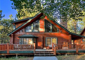 an big cabins exclusive caters and cozy is cabin they spring vacation lovers deals alike selection of that rentals company winter rental powderhounds nature a for bear to wide offer
