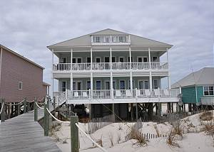 MERRY SEA HOUSE