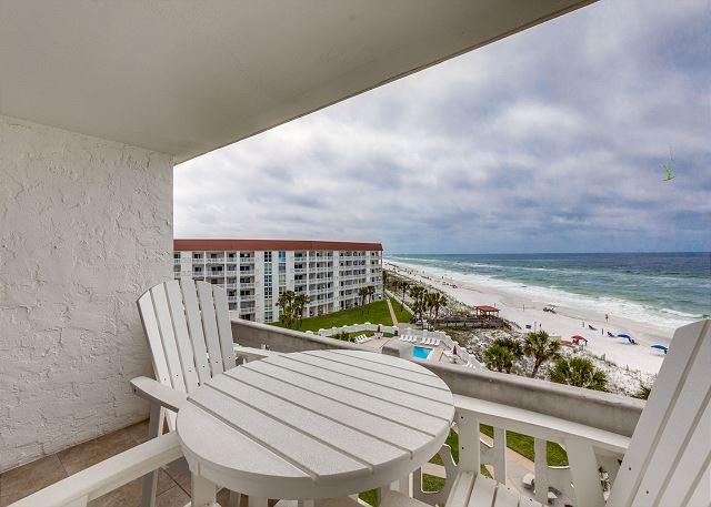 Fort Walton Beach Florida United States 468 El Matador 6th Floor Amazing Views Book Spring Break Now Sugar Sands Vacation Rentals
