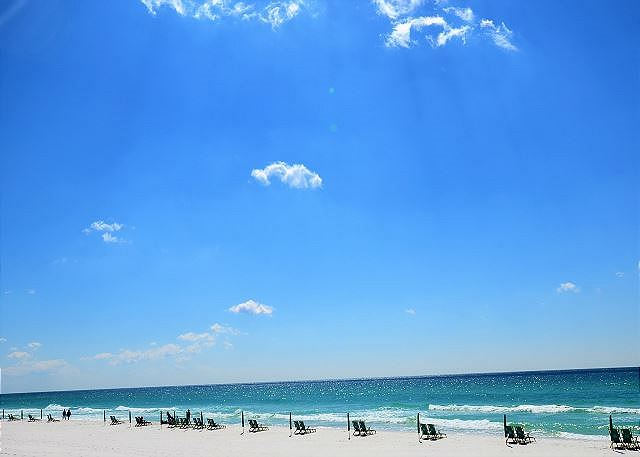 DESTIN WEST GULFSIDE #507
