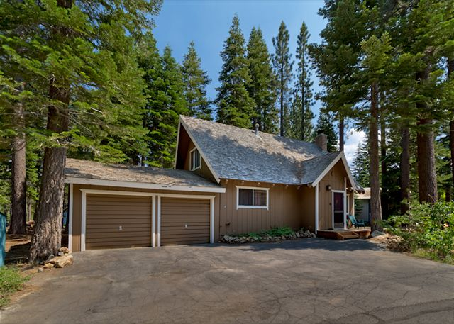 First Accommodations Lake Tahoe Cabin Rentals