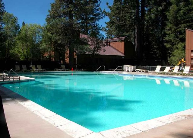 Pool is typically open between Memorial Day and the week after Labor Day. Hot tub is available daily during the winter and summer and Saturdays during spring and fall.