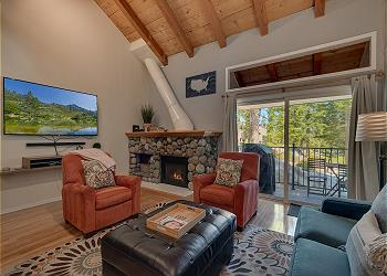 Vacation Rentals | First Accommodations