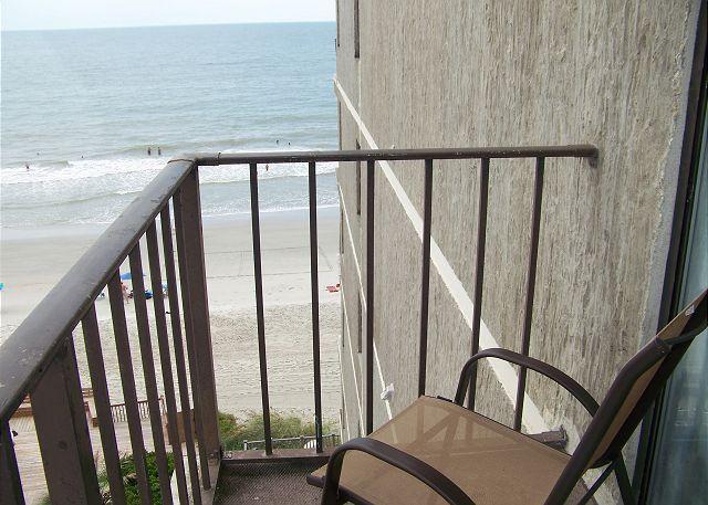 HE601-Balcony