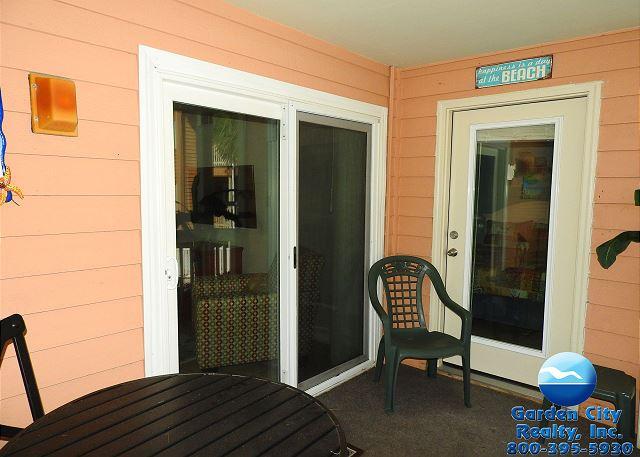 Beach House 119