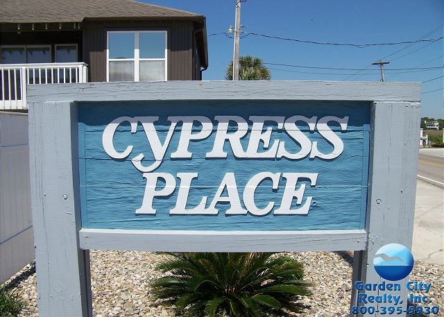 Cypress Place B