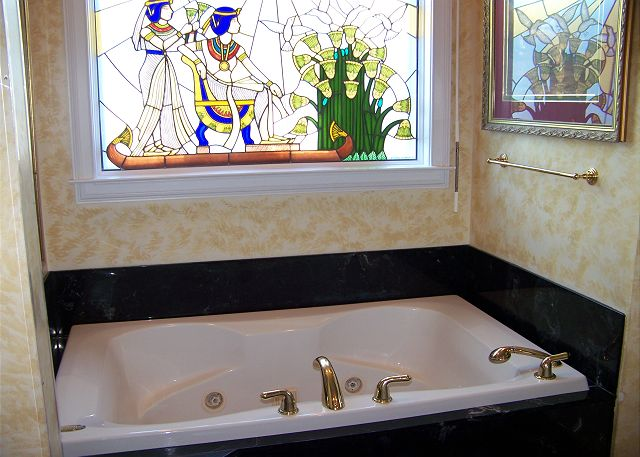 Cape Cobb - Bathroom 1