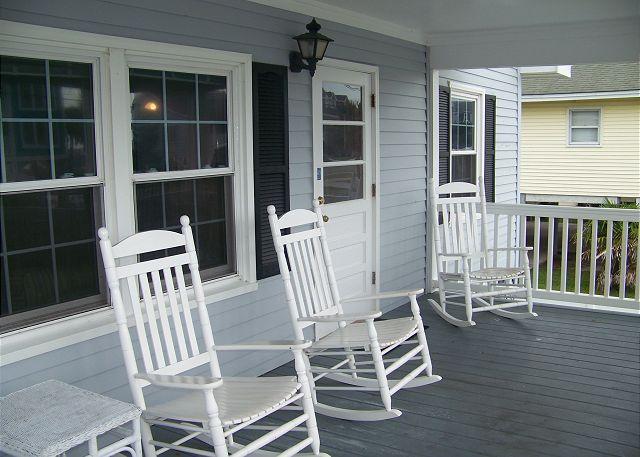 Suits Us-Porch
