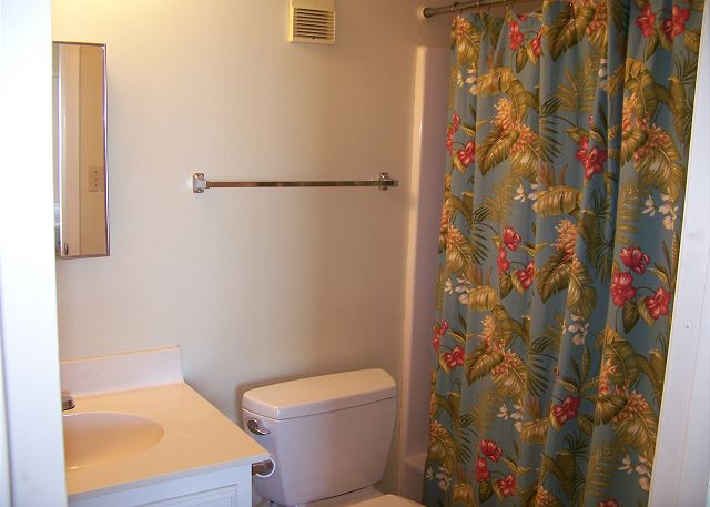 Atalaya Towers 806 - Bathroom 1