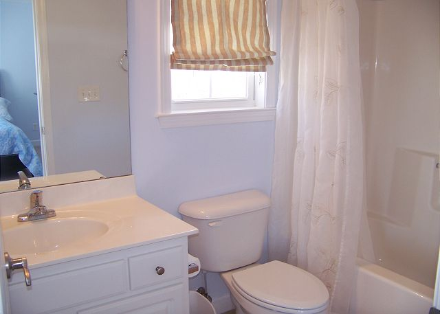 Z's Retreat - Bathroom 3