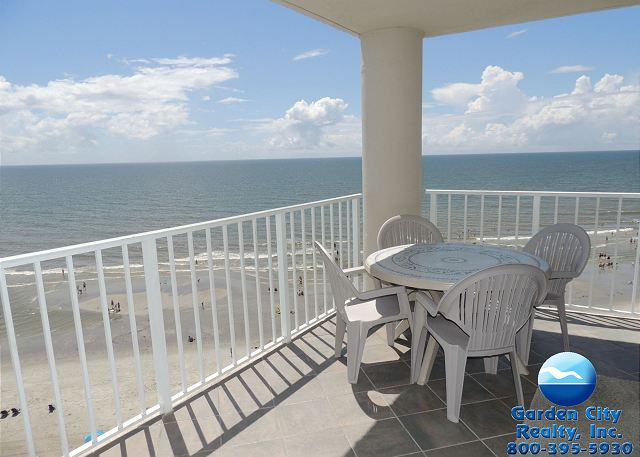 High Quality One Ocean Place 804 ...