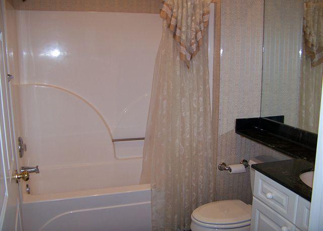 Cape Cobb - Bathroom 3