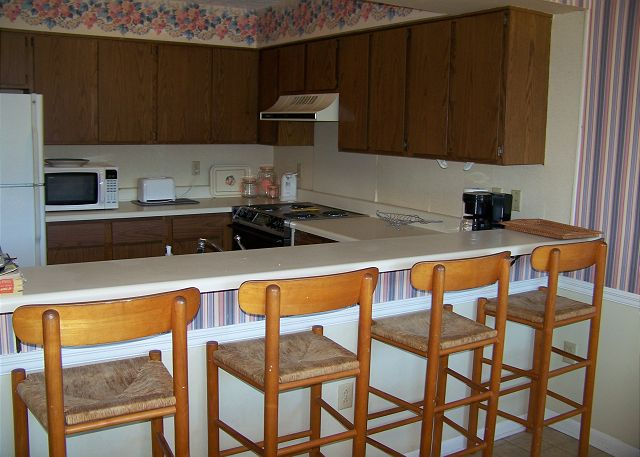 SeaGrove107-Kitchen