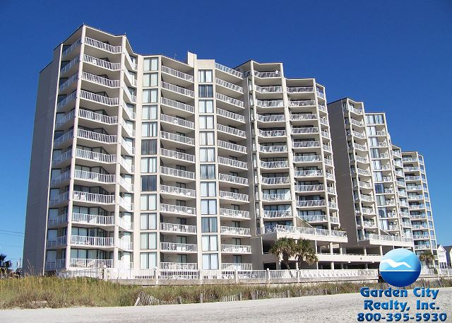 One Ocean Place 208