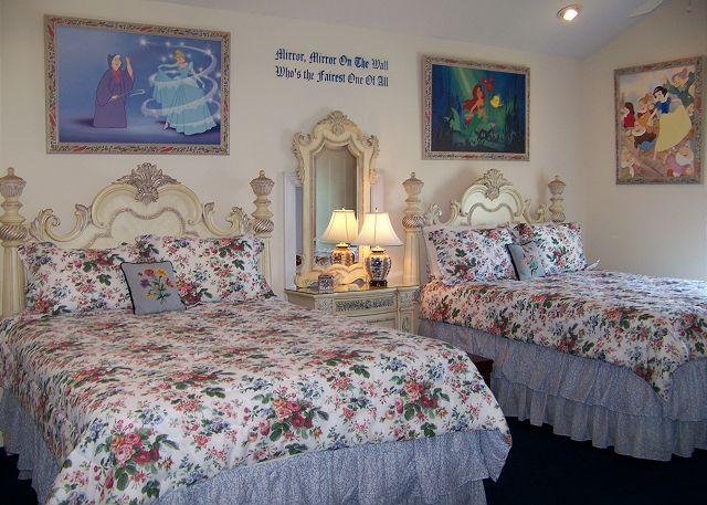 Cape Cobb - Bedroom 5