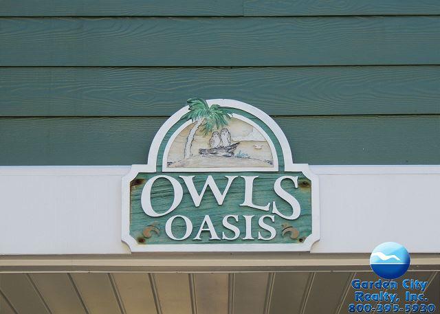 Owls Oasis